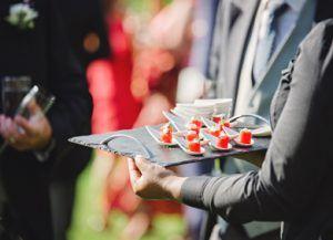 Eventos para particulares-Fiestas privadas