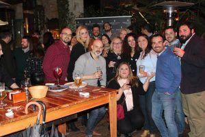 Resumen de eventos de invierno en Córdoba 2018 por Social Eventos. Despedida Fátima