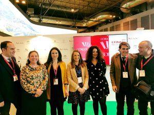 Resumen de eventos de invierno en Córdoba 2018 por Social Eventos. Fitur 2018