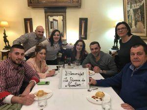 Resumen de eventos de invierno en Córdoba 2018 por Social Eventos. Comida de empresa