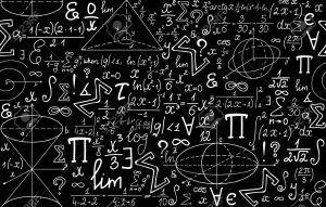 matemáticas avanzadas gasto feria