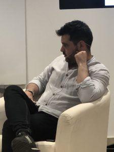 Alejandro Moyano_PSOE