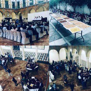 Catering Premios Mezquita