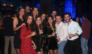 Fiesta residentes 2018 Social Eventos-Grupo