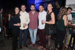 Fiesta residentes 2018 Social Eventos-Grupo 2