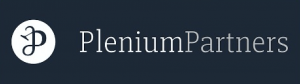 Logo PLENIIUM PARTNERS Red