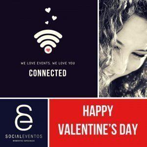 San Valentin Social Eventos invierno 2019