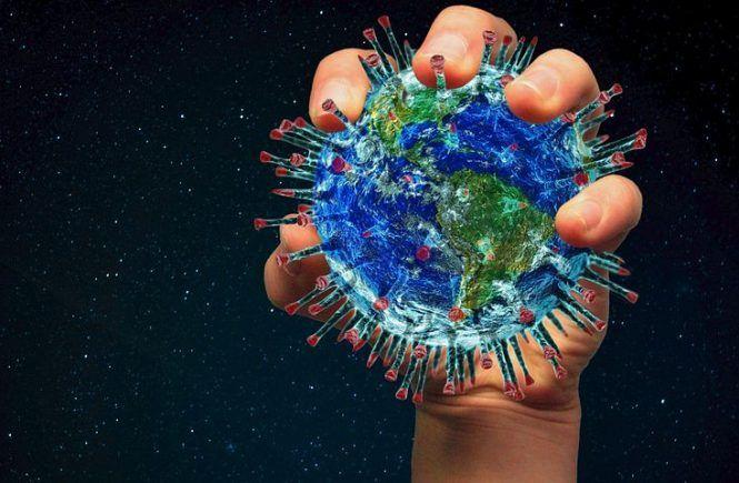 pandemia mundial coronavirus