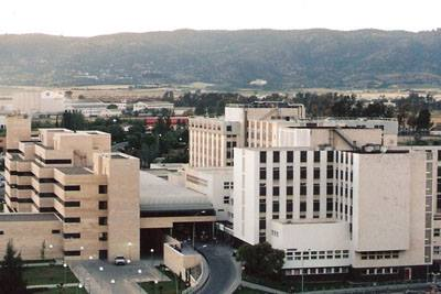 vista hospital